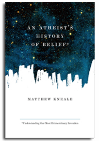 an atheist's history of belief US cover